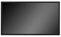 Legamaster e-Screen PTX-6500UHD black