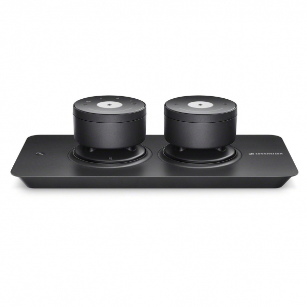 Sennheiser TeamConnect Wireless Tray-M Set